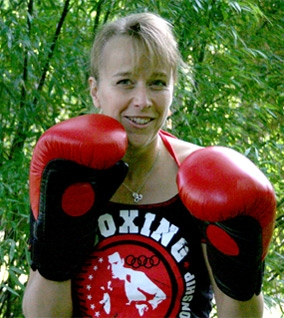 Eva Haase - Personal Training Frankfurt am Main